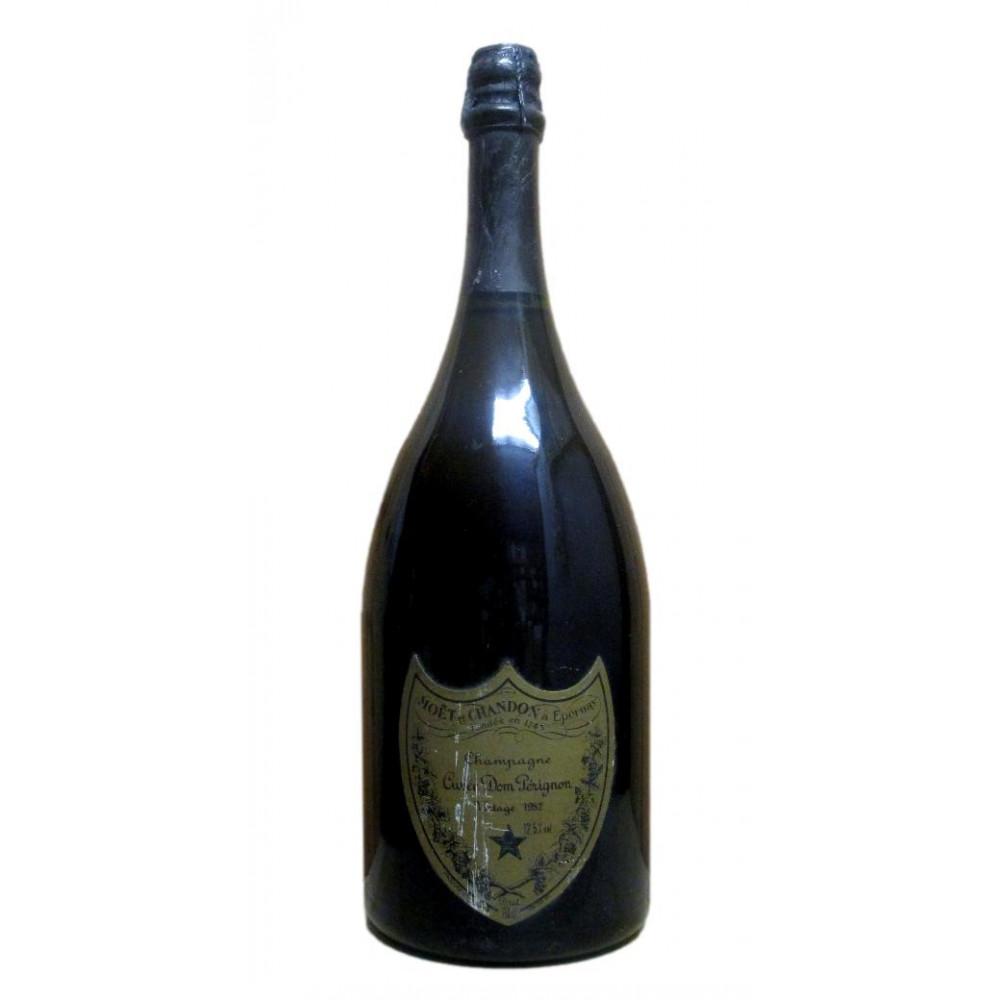 Dom Pérignon 1982 MG