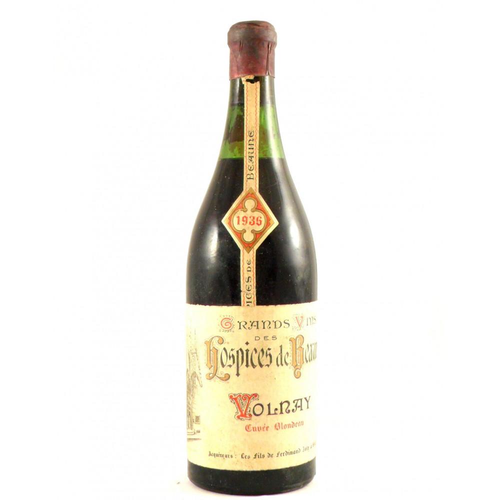 Volnay 1936