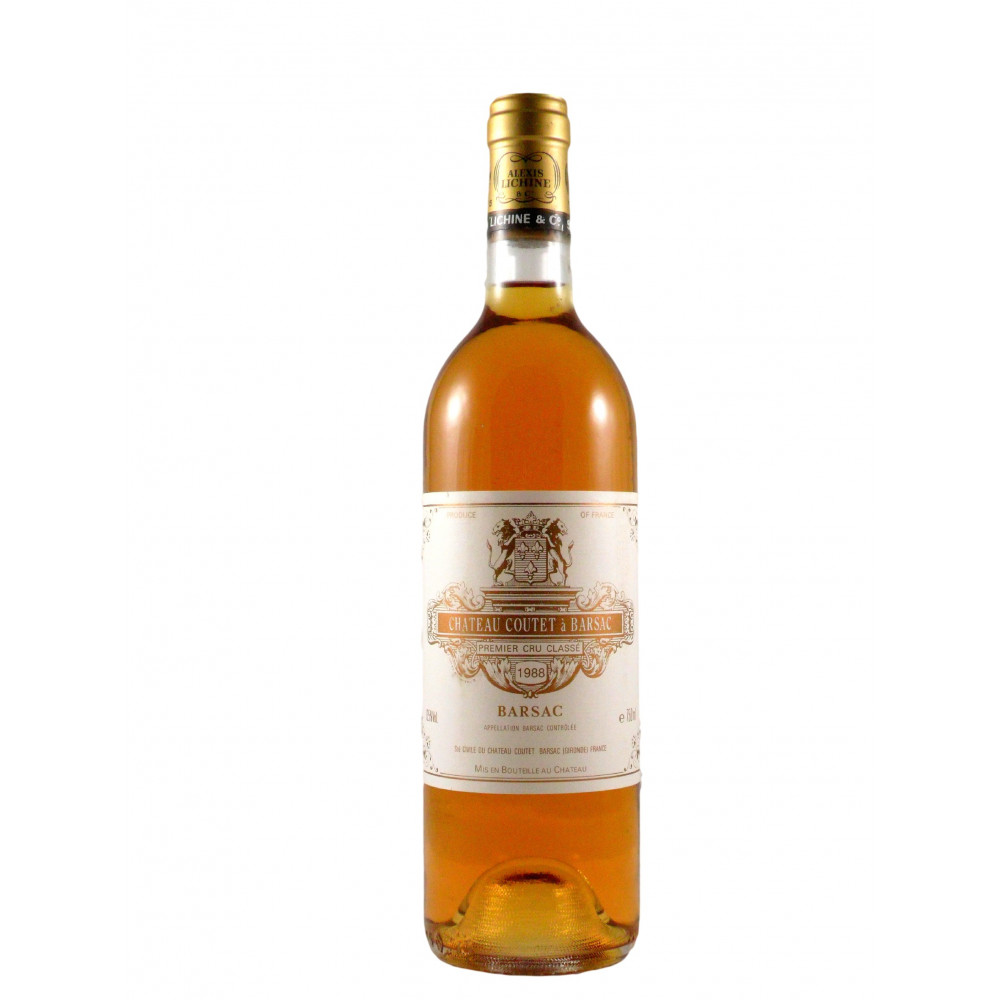 Coutet 1988