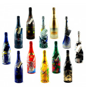 Taittinger Collection Verticale 1978 - 2002