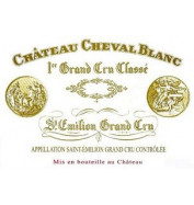 Cheval Blanc 1941