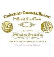 Cheval Blanc 1971