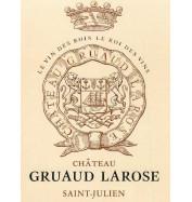 Gruaud Larose 1943