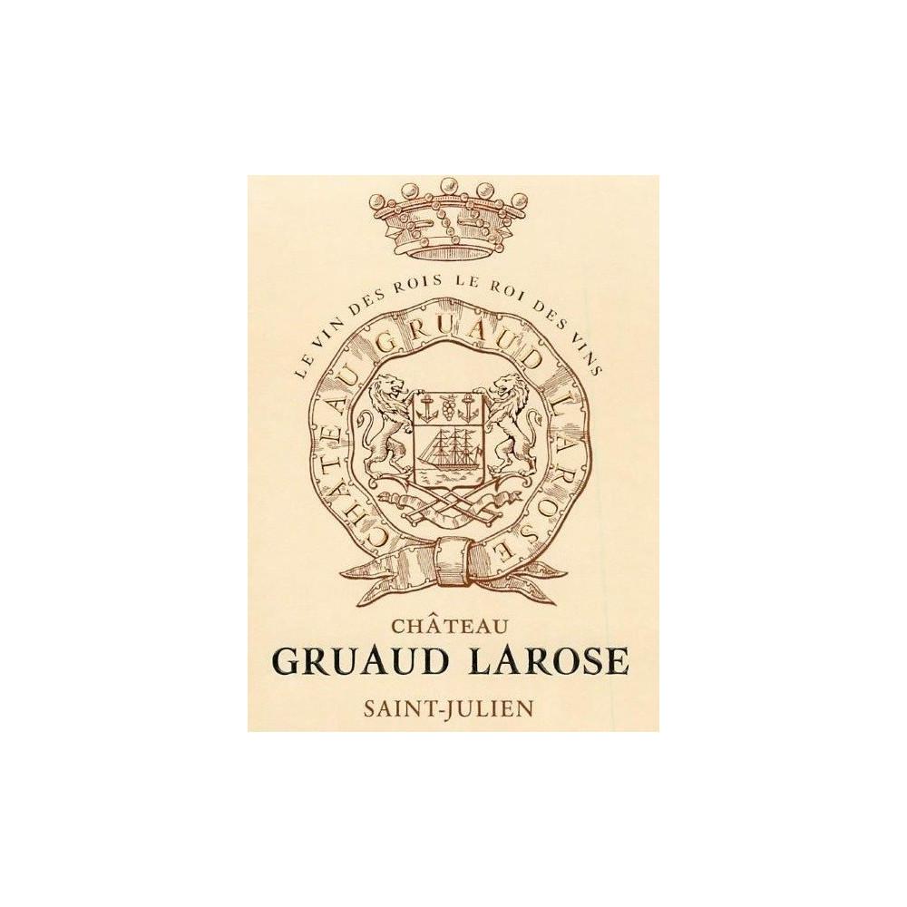 Gruaud Larose 1946