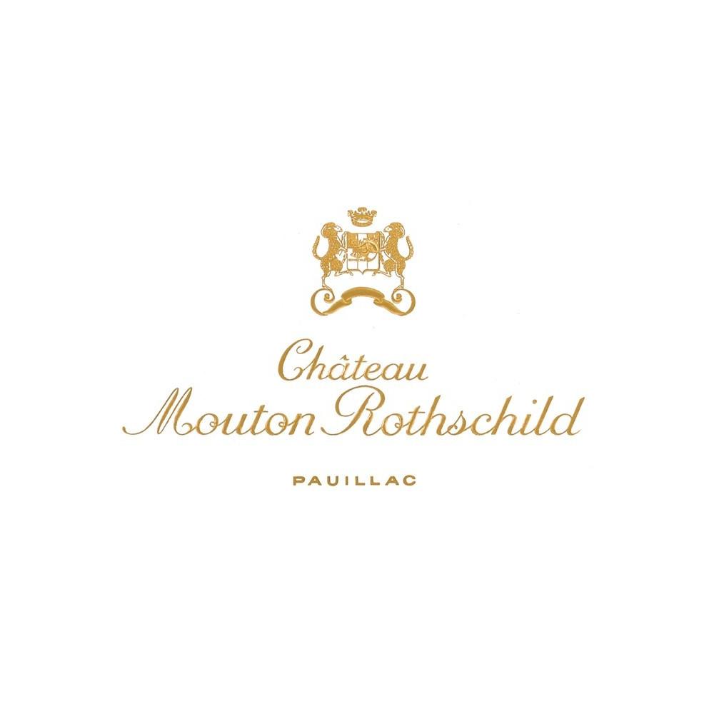 Mouton Rothschild 1957