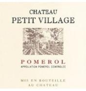 Petit Village 1949