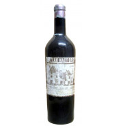 Haut-Brion 1926
