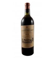 La Mission Haut-Brion 1944