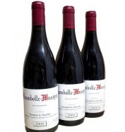 Chambolle-Musigny 2008 Roumier