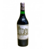 Haut-Brion 1977