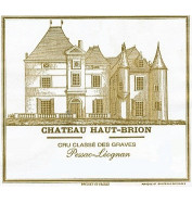 Haut-Brion 1958