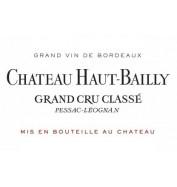 Haut Bailly 1934