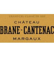 Brane - Cantenac 1938