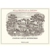 Lafite Rothschild 1939